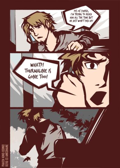 RAVEN KING page 27