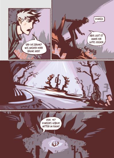 RAVEN KING page 34
