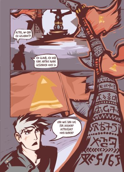 RAVEN KING page 35